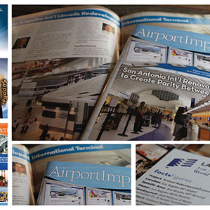 Airport Improvement Magazine