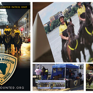 Friends of Madison Mounted Patrol